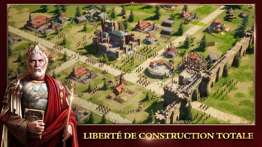 Télécharger Rise of Empires: Ice and Fire mod apk screenshots 3