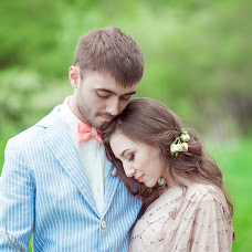Wedding photographer Sergey Panfilov (Werwer1). Photo of 21.08.2015