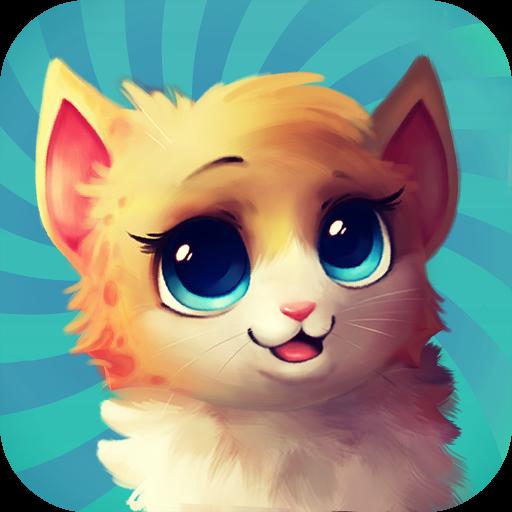 My Talking Virtual Pet: Cat