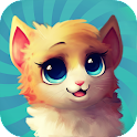 My Talking Virtual Pet: Cat icon