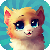 My Talking Virtual Pet: Cat