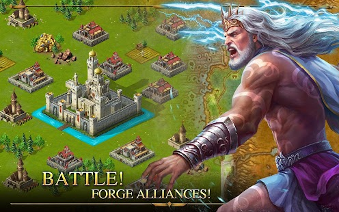 Age of Warring Empire- screenshot thumbnail