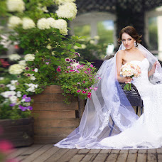Wedding photographer Denis Kaseckiy (nskfoto). Photo of 19.02.2016