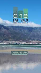 One fm 94.0- screenshot thumbnail