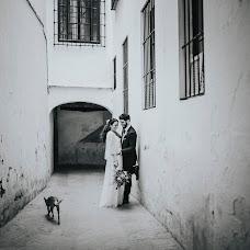 Wedding photographer Sete Carmona (SeteCarmona). Photo of 17.05.2018