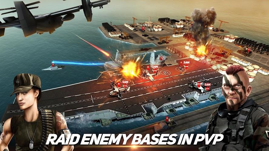 Shadow Strike 2 Global Assault- screenshot