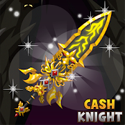 Cash Knight – Finding my manager ( Idle RPG ) v1.113 Mod Menu For Android