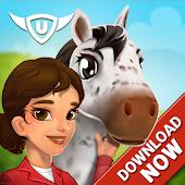 Horse Farm kostenlos spielen