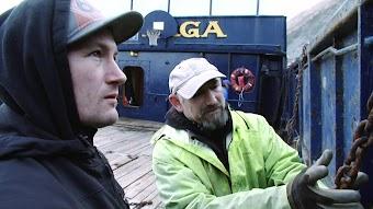 Mutiny on the Bering Sea