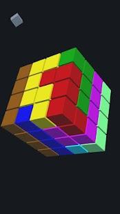 Cube Loop - náhled