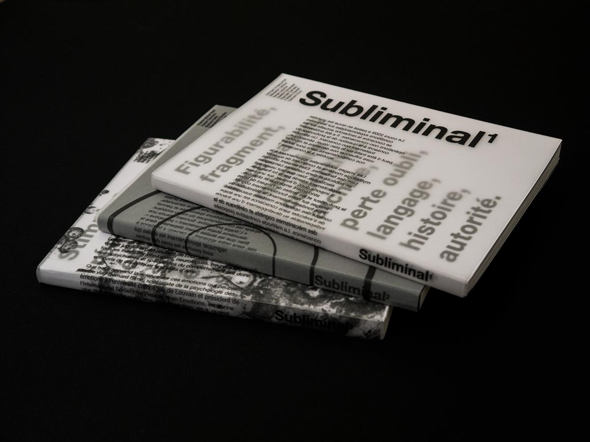 Subliminal Editorial Design 1