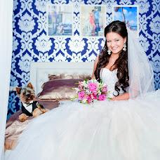 Wedding photographer Olga Rumyanceva (Boom). Photo of 09.11.2016
