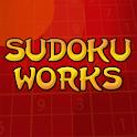 Sudoku Works icon