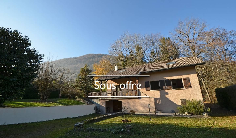 Villa avec terrasse Menthon-Saint-Bernard