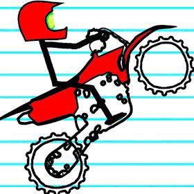 Moto Doodle