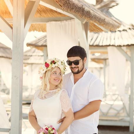 Wedding photographer Olga Babiy (Olichka). Photo of 24.02.2017