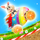 Easter Bunny Racing For Kids APK