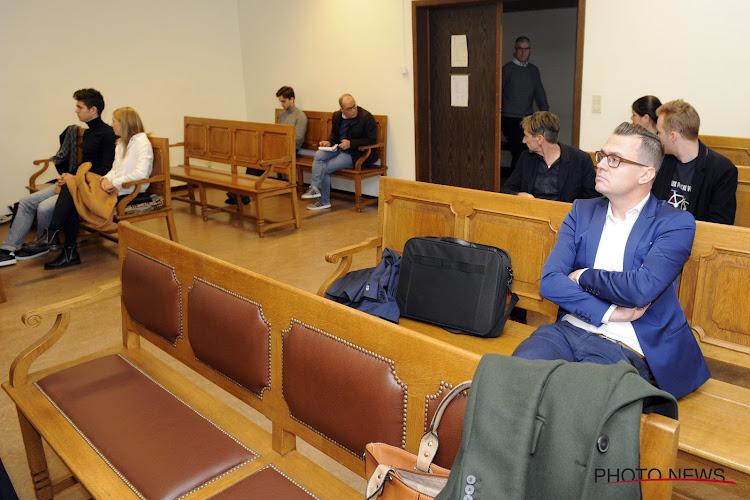 """Reacties uit kampen Nuyens en Van Aert na vonnis: """"Gerechtigheid is geschied"""" vs """"Wout is strijdvaardig"""""""