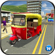 Game Tuk Tuk Auto Futuristic Drive APK for Windows Phone
