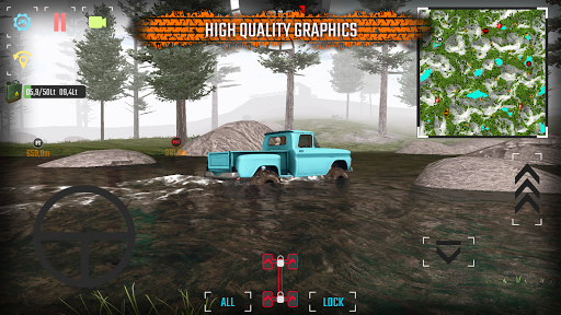 [PROJECT:OFFROAD][20] screenshot 3