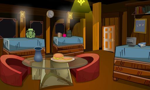 Dark Wooden House Escape for PC