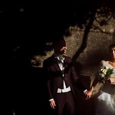 Wedding photographer Gianluca Adami (gianlucaadami). Photo of 18.12.2017