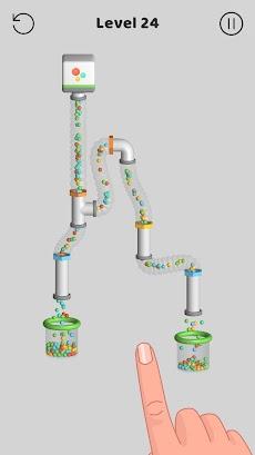 Ball Pipesのおすすめ画像5
