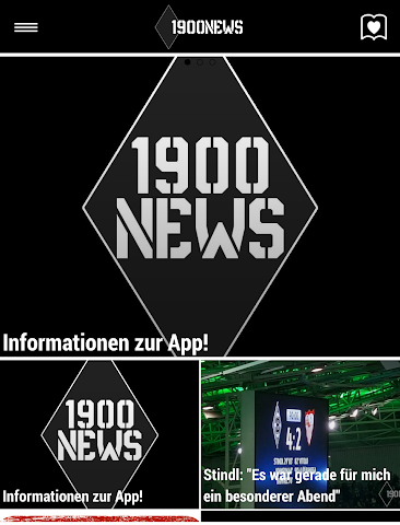 android 1900News.de Screenshot 3