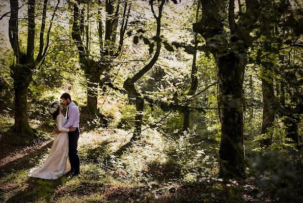 Fotógrafo de bodas Sergio Zubizarreta (sergiozubi). Foto del 06.02.2018