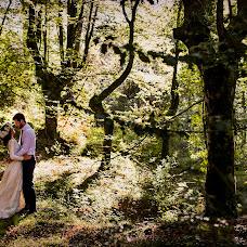 Wedding photographer Sergio Zubizarreta (sergiozubi). Photo of 06.02.2018