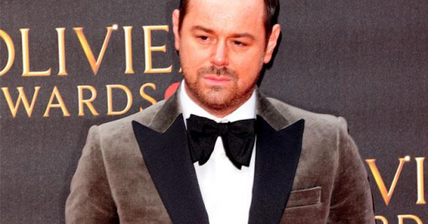TV Choice Awards: Danny Dyer and Jack P Shepherd on longlist