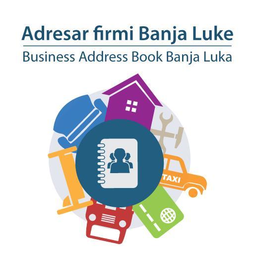 Android aplikacija Firme Banja Luka