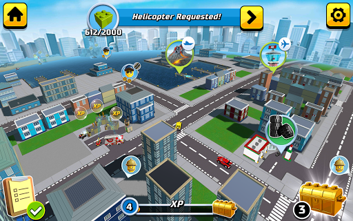 LEGO® City 43.211.803 screenshots 5