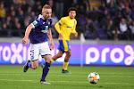 """Onenigheid binnen Anderlecht over speelkansen Adrien Trebel: """"Ik wil snel weer met jou op het veld staan"""""""