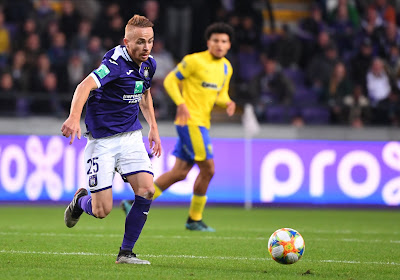 Le sort s'acharne sur Adrien Trebel, un possible transfert menacé?