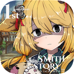 SmithStory 1.0.95 (Mod Money)