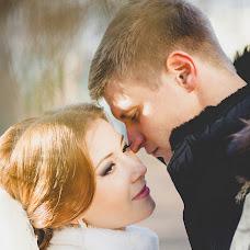 Wedding photographer Inna Chernysheva (Inka). Photo of 14.03.2016