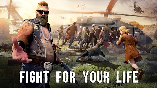 State of Survival Mod APK 1.8.40 (Unlimited Money) Latest for Android 5