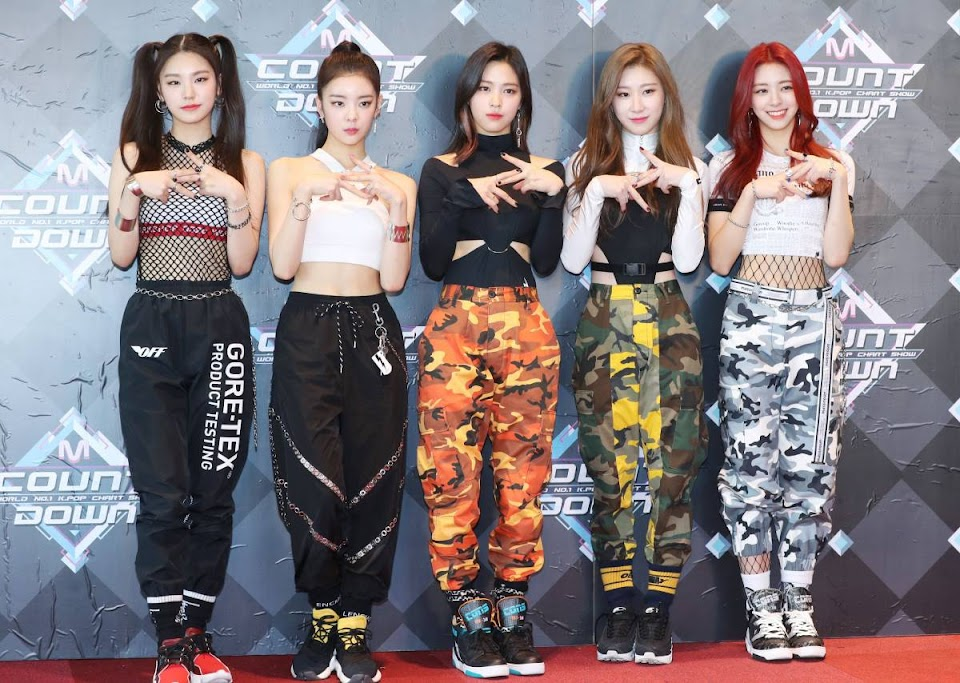 itzy fan meeting 1