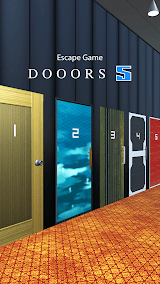DOOORS 5 - room escape game - Apk Download Free for PC, smart TV
