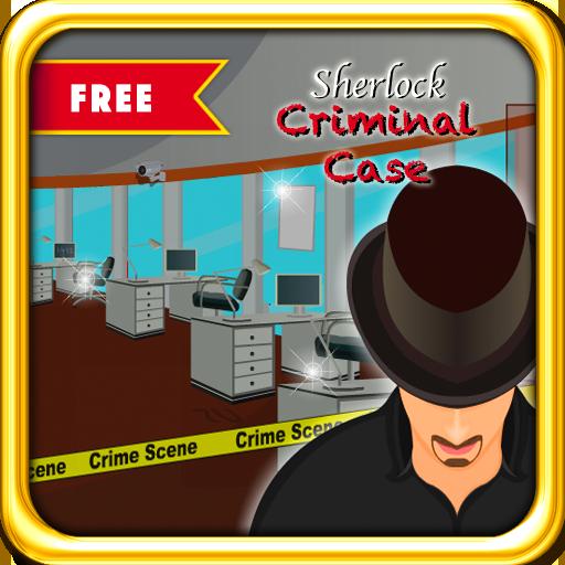 Sherlock Criminal Case 1