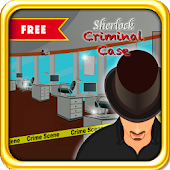 Sherlock Criminal Case 1 APK for Bluestacks