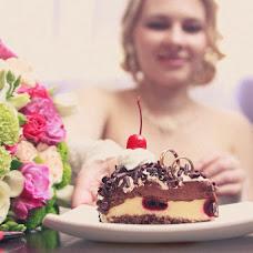 Wedding photographer Katerina Sineglazova (KatrinS). Photo of 22.04.2014