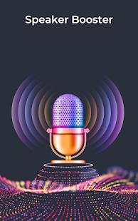 App Extra Volume Booster - loud sound speaker APK for Windows Phone