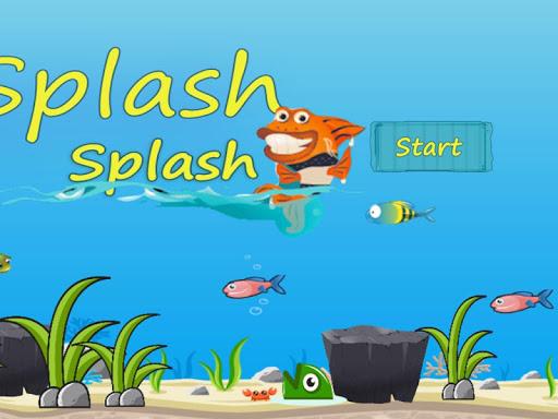 Splashing Adventure Free