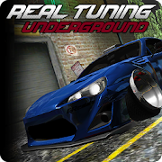 Real Tuning Underground - JM TUNING 3