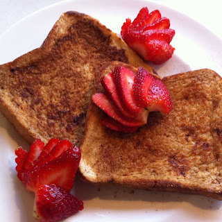 Easy French Toast Recipe for Kids Recipe