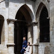 Wedding photographer Aleksandr Portov (portosik). Photo of 14.08.2018