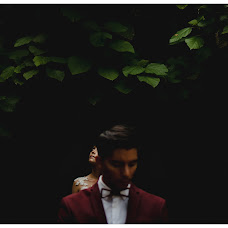 Wedding photographer Carlos Carnero (carloscarnero). Photo of 20.11.2018