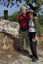 Photo: Tourists at Domaine La Berangeraie